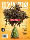 High Times Magazine October 2021, The Science Issue, Brand New/Sealed