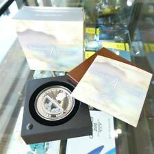 2008 Australia Treasures of Australia Series Opals 1oz $1 Silver Proof Coin
