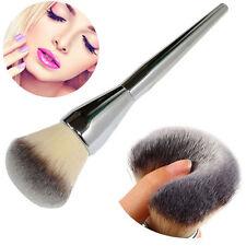 Makeup Cosmetic Powder Foundation Brush Contour Face Big Blush Brush Goat Hair A