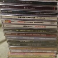 $2.99 - 3.99 Cds - U PICK -Many Artists and Albums - You Choose. FREE SHIPPING