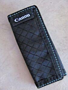 GENUINE CANON SD CARD CASE  80D T3i T3 T2i XS T4i Kit