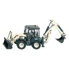 Siku Auto-& Verkehrsmodelle mit Traktor-Fahrzeugtyp aus Kunststoff