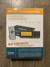 Directed Electronics HD Car Connect Radio(Model DMHD1000I) NEW