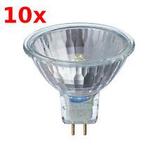 10x Philips Halogenlampe MASTERline ES 35W  24° GU5,3 12V  35-Watt Halogen Spot