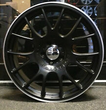"4 x 18"" BBS CH ALLOY WHEELS TO FIT FORD FOCUS MONDEO JAGUAR S/X TYPE VOLVO"