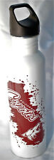 Arizona Coyotes 26-Ounce Screw Top Stainless Steel Water Bottle