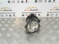 SEAT LEON FR Mk2 (1P) Right Drivers Front Fog Lamp Light 5P0941700A  2007