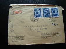 HONGRIE - enveloppe 1970 (cy73) hungary