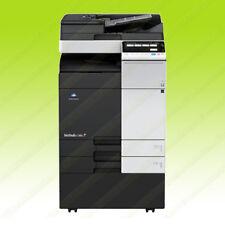 Konica Minolta Bizhub C368 Color Tabloid Printer Copier Scanner All-in-One 36PPM