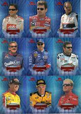 2000 UD MVP NASCAR STARS #NS2 Jeff Gordon BV$3!