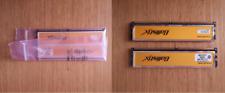 Crucial Ballistix PC2-6400 4GB (4 x 1GB) DDR2 800MHz CL4 DIMM -- Excellent state