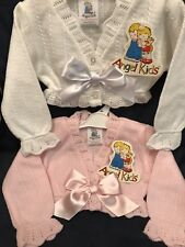 b8fcb81a7df1 Girls  Sweaters (Newborn-5T)