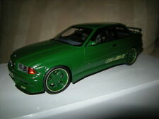 1:18 Otto Mobile BMW E36 CLS II AC Schnitzer in OVP Limited Edition 1 of 3000