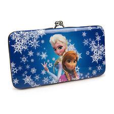 Disney Frozen Sublimation Anna and Elsa Hinge Wallet