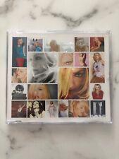 Madonna Ghv2 Promo Germany Album Sampler Madame X Medellin