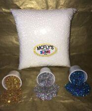 Bean Bag Stuffing Bean Bag Beads Balls Styrofoam Dolls Slime Snow
