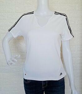 Adidas Women's Shirt T-Shirt Tops Jersey size Medium