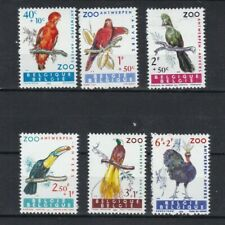 timbres belge  neufs °° animaux oiseaux