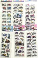Hot !3D Stereoscopic Children  Stickers-Lot Of 6 pcs Kids gift