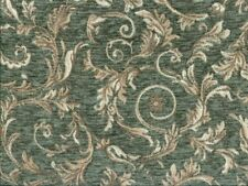 Saxon 4678 Scroll Royalty 100% Polyester Fabric