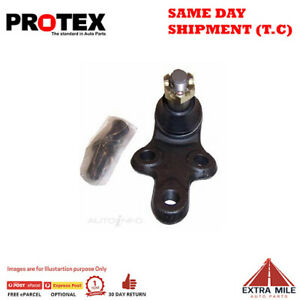 Protex Ball Joint - Front Lower For TOYOTA AVALON MCX10R 4D Sdn FWD 2000 - 2006
