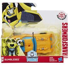 Robots in Disguise 1 Step Changers Bumblebee Action Figure [Combiner Force]