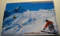 Austria Kitzsteinhorn Kaprun Ganzjahresskigebeit - posted 2008