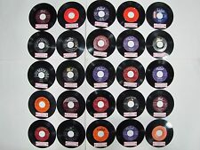 45 rpm Record Lot 50'S POP STANDARDS, HIT PARADE Bennett, Como, Williams. Cole