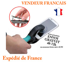 PINCE VENTOUSE OUVERTURE DEMONTAGE VITRE TACTILE ECRAN IPHONE 4 5 6 7 IPAD IPOD