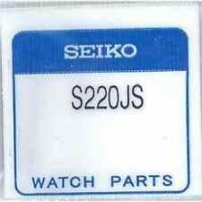 SEIKO SPRING BARS FOR HONDA F1 SPORTURA S220JS #261