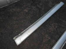Mercedes ML270 cdi W163 side skirt sill cover OS