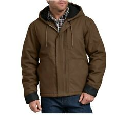 Dickies FLEX Sanded Duck Mobility Jacket TJ376 New with tags