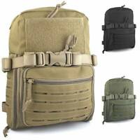 Bulldog Mini MOLLE Military Tactical Hydration Pack Rucksack Backpack Daysack