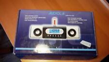 AUDIOLA AHB-810 USB RADIO RIPRODUTTORE MP3 USB RADIOREGISTRATORE