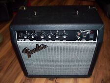 Fender Frontman 15G 15 watt Guitar Amp NOT WORKING FOR PARTS OR REPAIR