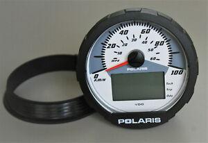 Polaris 3280472 Speedometer 05 Trail Boss 330 ASM Cluster Gauge 60MpH 100kMh NEW
