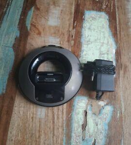JBL Onstage 2 iPod HiFi Soundanlage-iPod iPhone iPad-Gebraucht-Voll Funktionsfäh