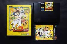 BASEBALL STARS 2 - SNK Neo Geo AES Good.Condition JAPAN