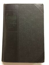 Christian Service Songs Church Songbook 1939 HC Vintage (171406)