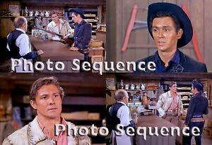 LAREDO William Smith Robert Yuro PHOTO Sequence #01