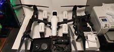 Xenmuse X5 Camera with Dji Inspire 1 Pro V1.0, and many