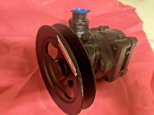 Carquest 21-5681 Power Steering Pump Remanufactured