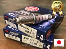 8PC 6619 LFR6AIX-11 NGK Iridium IX Spark Plugs For: Subaru Mercedes Toyota Volvo