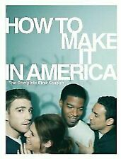 How to Make It in America: The Complete First Season (DVD, 2011, 2-Disc Set)