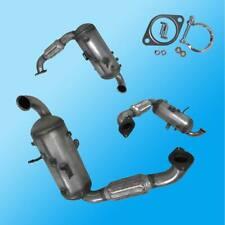 EU5 DPF Dieselpartikelfilter FORD C-Max 1.6TDCi 70KW 85KW T3DA/B T1DA/B 2014/05-