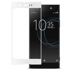For Sony Xperia XZ XZP XA1+ 3D Full Cover Tempered Glass Screen Protective Film