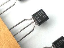 10x 2SC2878B C2878 B-Transistor - 2SC2878-B - 2SC2878 B-NOS