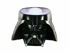 "Portable Color Changing Star Wars Darth Vader Mister - 7.3"" Tall"