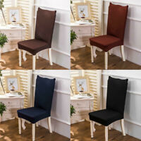 Branch Print Stretch Elastic Chair Cover Wedding Home Hotel Chair Slipcover US