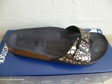 Birkenstock Madrid Metallic Stones Black 41 schmale weite 1x getragen